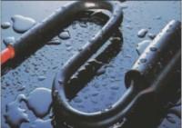 Тонкостенные нераспространяющие горение термоусаживаемые трубки