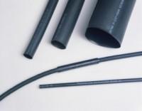 Толстостенные гибкие нераспространяющие горение термоусаживаемые трубки