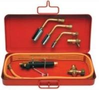 Ящик с набором газовой горелки FH-1630-S-MC10