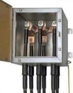 Шкафы транспозиции Tyco Electronics Raychem GmbH